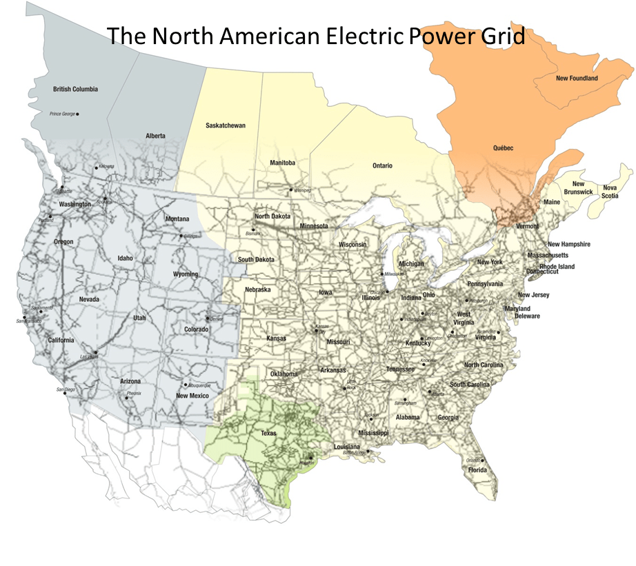 the_north_american_electric_power_grid