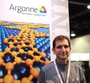 Franck Cappello, Argonne National Laboratory