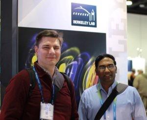 Quincey Koziol, NERSC; Suren Byna, Berkeley Lab