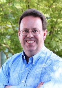 David Richards, Lawrence Livermore National Laboratory