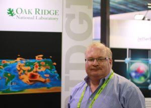 David Bernholdt, Oak Ridge National Laboratory