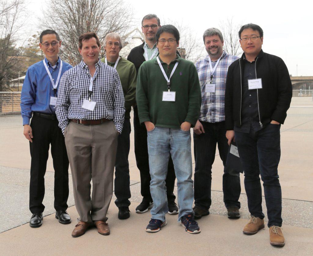 ADIOS project team