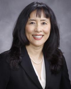 Jacqueline Chen, Sandia National Laboratories