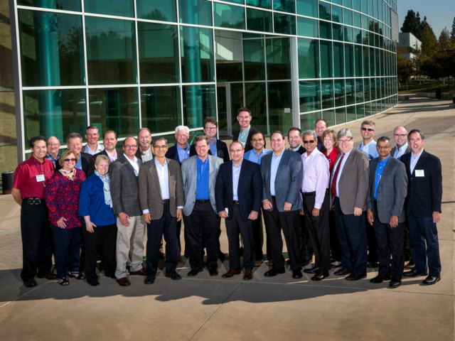 Exascale Computing Project Industry Council Meeting, Lawrence Livermore National Laboratory, October 2017