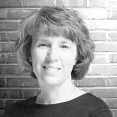Lori Diachin Headshot