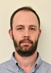 Ken Raffenetti of Argonne National Laboratory