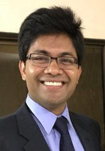 Pavan Balaji of Argonne National Laboratory