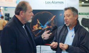 Mike Bernhardt, Dave Montoya, Exascale Computing Project