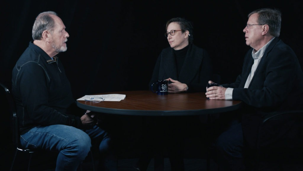 Mike Bernhardt, Lois Curfman McInnes, Mike Heroux, Exascale Computing Project