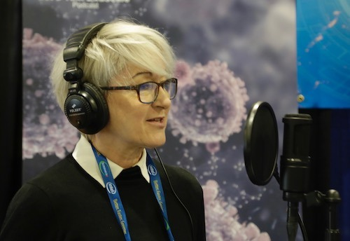 Elaine Raybourn of Sandia National Laboratories