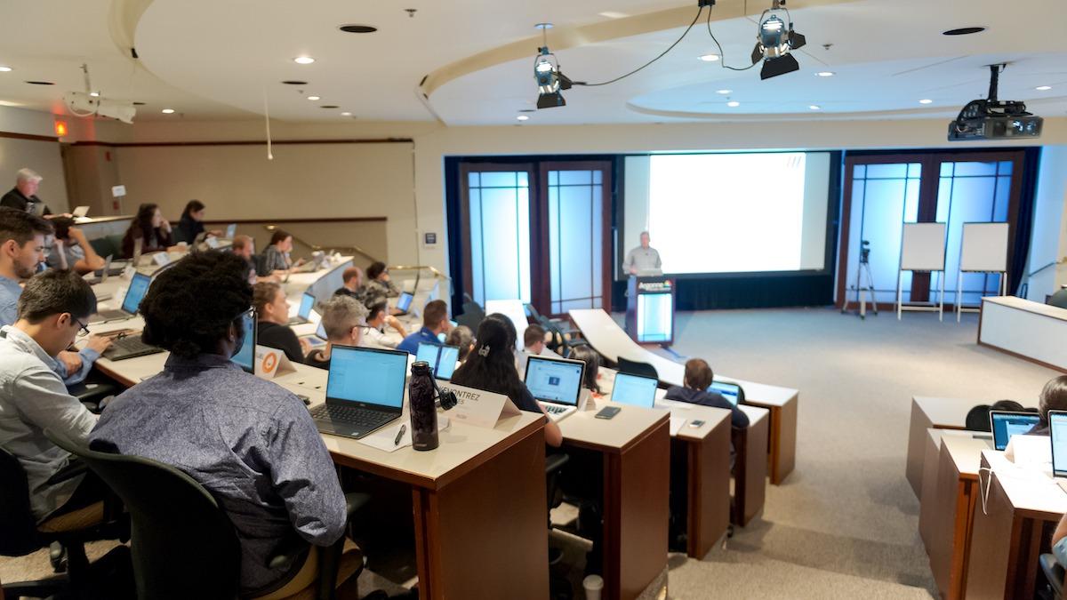 Argonne Training Program on Extreme-Scale Computing