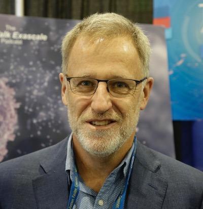 Ian Foster of Argonne National Laboratory