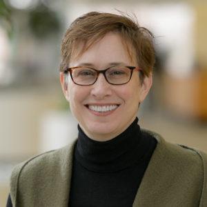 Lois Curfman McInnes, Argonne National Laboratory