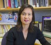 Sherry Li of Lawrence Berkeley National Laboratory