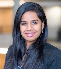Haritha Siddabathuni Som of Argonne National Laboratory