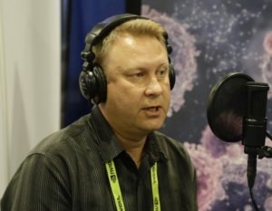 Peter Lindstrom of Lawrence Livermore National Laboratory