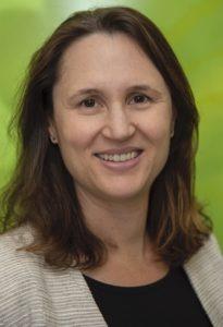 Katie Antypas of Lawrence Berkeley National Laboratory