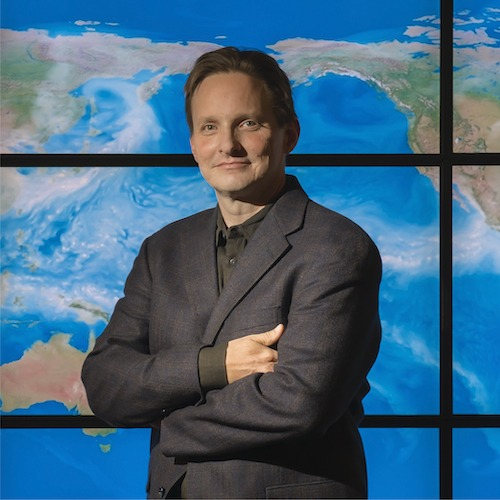 Mark Taylor, Sandia National Laboratories