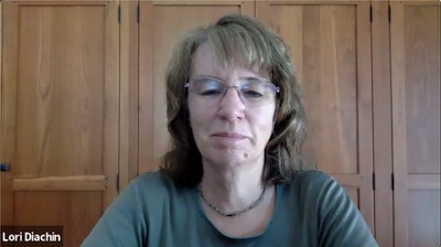 Lori Diachin, Lawrence Livermore National Laboratory, Exascale Computing Project deputy director