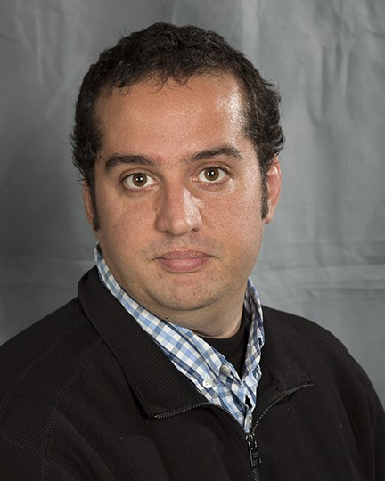 Danny Perez, Los Alamos National Laboratory