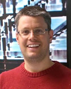 Jack Deslippe, Lawrence Berkeley National Laboratory