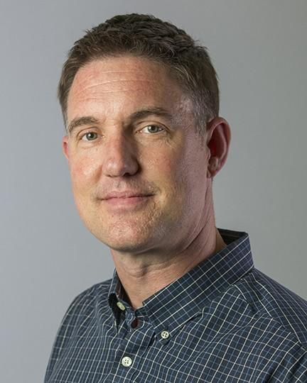 Erik Draeger, Lawrence Livermore National Laboratory