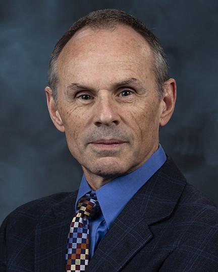 John Turner, Oak Ridge National Laboratory