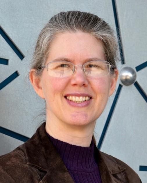 Theresa Windus, Ames Laboratory