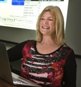 Barbara Chapman, Brookhaven National Laboratory