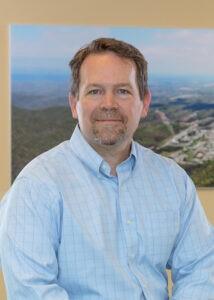 Jeffrey Vetter, Oak Ridge National Laboratory