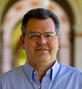 John Mellor-Crummey, Rice University