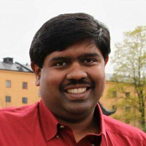 Sameer Shende