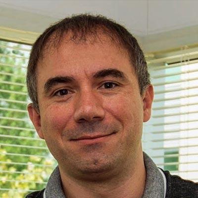 Tzanio Kolev