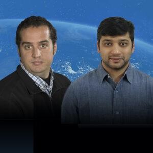 Danny Perez, Los Alamos National Laboratory, and Rahul Gayatri, NERSC